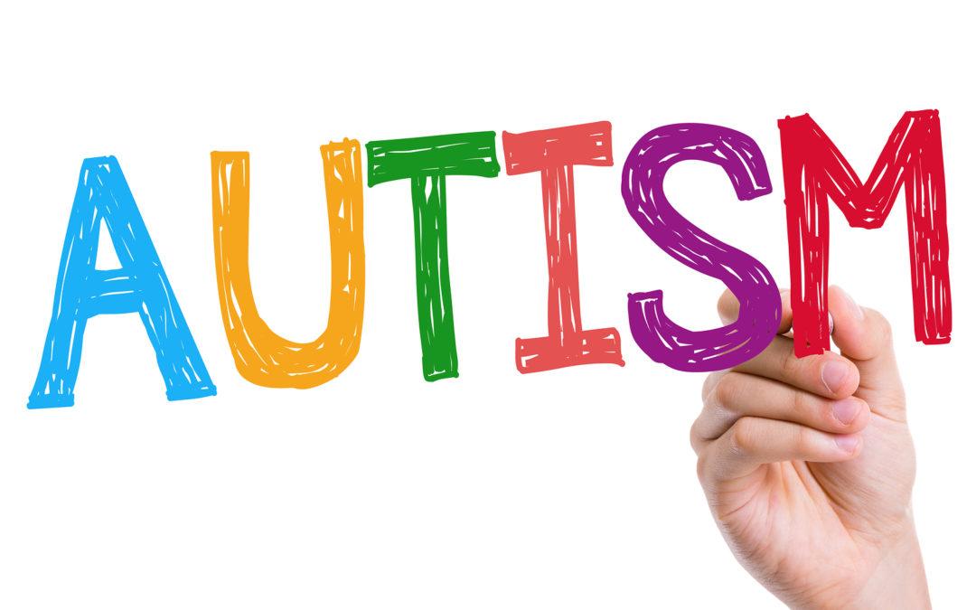 אוטיזם מזוית אחרת