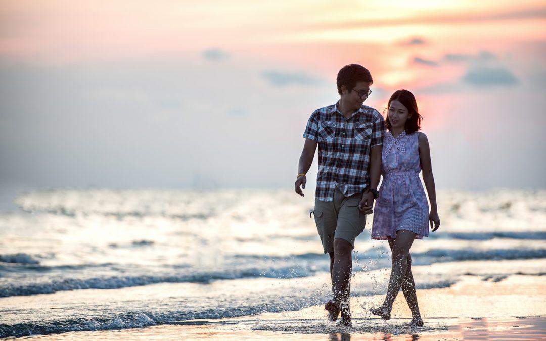 איך לבחור את הזוגיות האופטימלית?