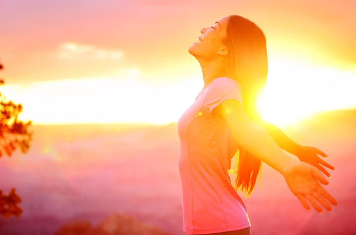 מה יגרום לך להרגיש טוב ויוביל אותך להצלחה?