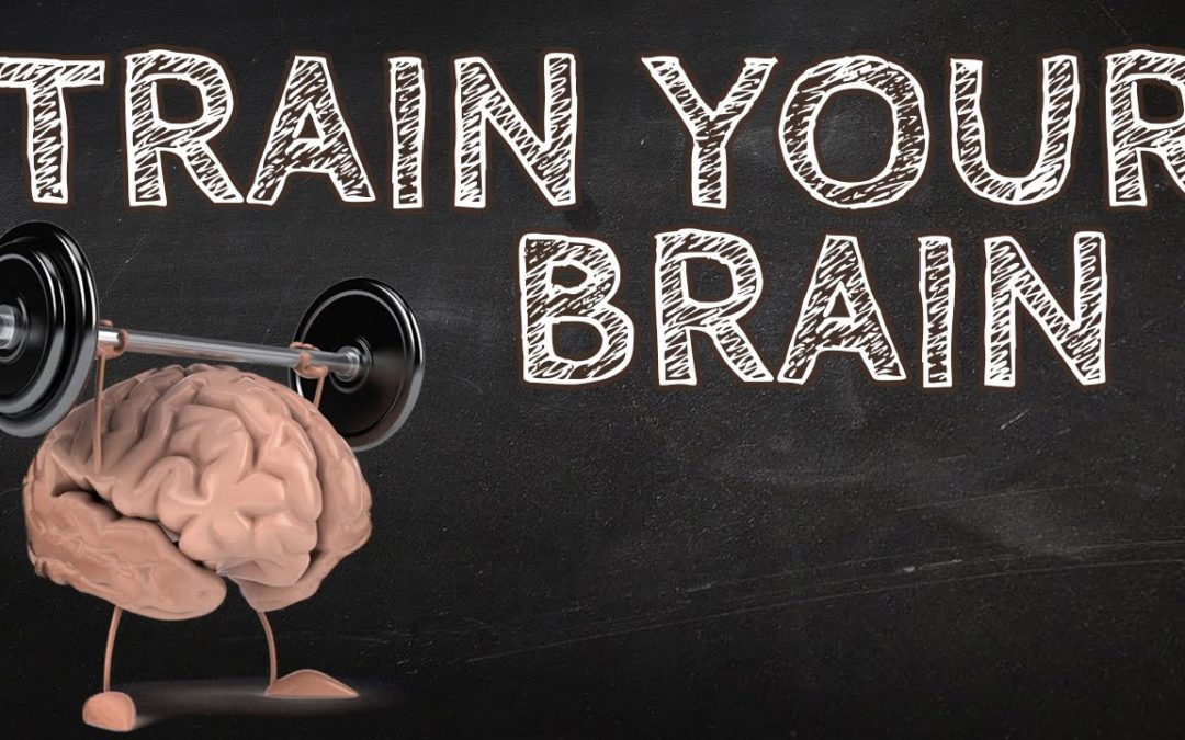 למה חשוב לאמן את המוח?