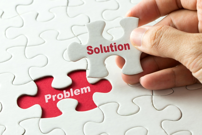 איך לטפל בבעיה מהשורש?